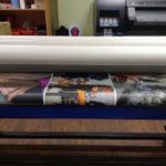 Ламинирование на бумаге