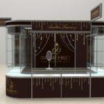 Оформление выставочных стендов Самоклеющаяся пленка Orajet 3640
