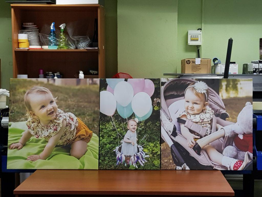 Обработка и подготовка фотографий к печати от 50 рублей